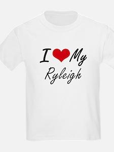 I love my Ryleigh T-Shirt