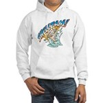 Shellzam! I Found A Junonia Hooded Sweatshirt