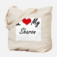 I love my Sharon Tote Bag
