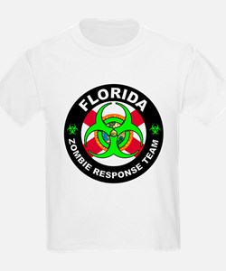 FL ZRT Green T-Shirt