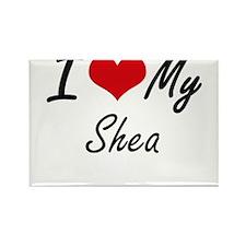 I love my Shea Magnets