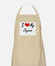 I love my Shyann Apron