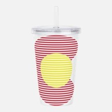 colorado c Acrylic Double-wall Tumbler