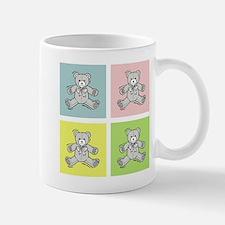 CUDDLY BEARS Mugs