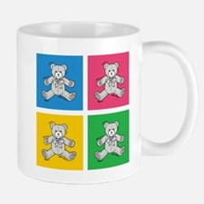 CUDDLY BEARS Mugs