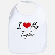 I love my Tayler Bib