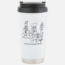 Funny Court reporting schools Travel Mug