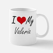 I love my Valeria Mugs