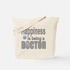 Cute Smiley face mens Tote Bag