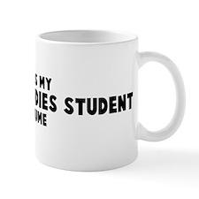 Religious Studies Student cos Mug