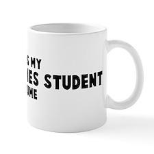Liberal Studies Student costu Mug