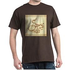 Vintage Tennis T-Shirt