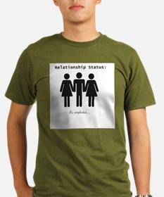 Complicated T-Shirt