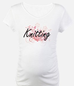 Cute Free knitting patterns Shirt