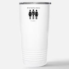 Complicated Travel Mug