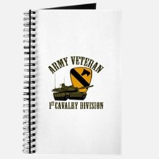 1ST Cavalry Division Veteran Journal