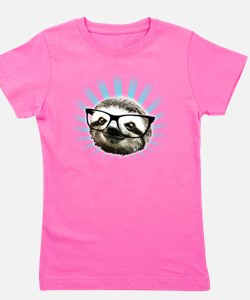 Unique Hipster Girl's Tee
