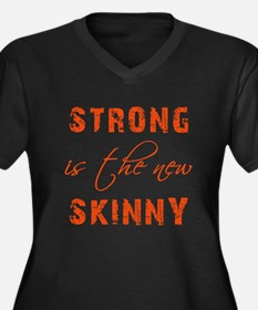 STRONG IS... Plus Size T-Shirt