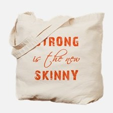 STRONG IS... Tote Bag