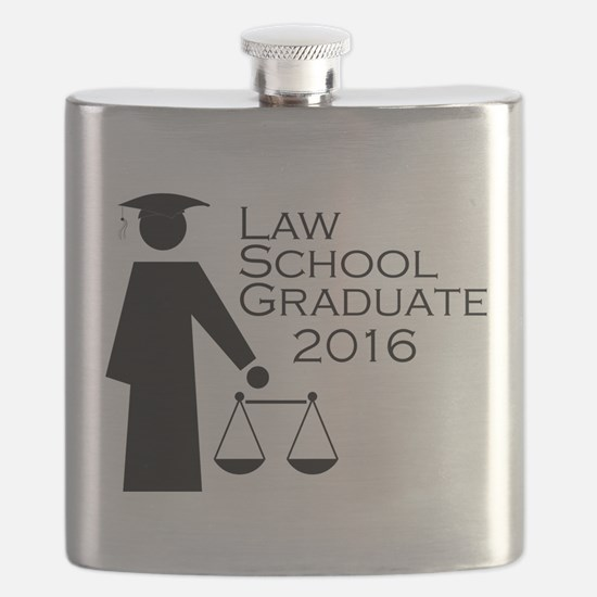 Funny Law school Flask