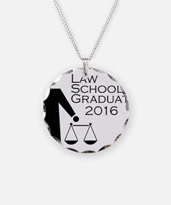 Cute Graduate school Necklace