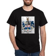 Cute Davidson crest T-Shirt