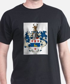Cool Family crest T-Shirt