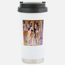 Four Seasons Travel Mug