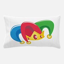 Jester Hat Pillow Case