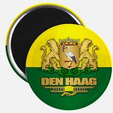 Den Haag Magnets
