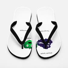 Grapple Flip Flops