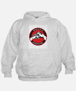 Kenpo Karate Hands Hoody