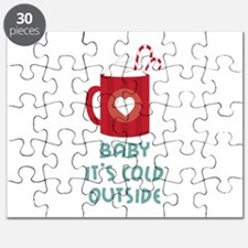 Cold Outside Puzzle