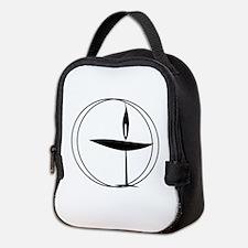 UU Neoprene Lunch Bag