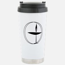 UU Travel Mug