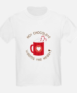Warms The Heart T-Shirt