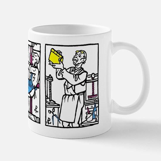 """Mug """"Ancient Printshop"""""""