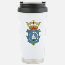 Unitarian Church of Hun Travel Mug