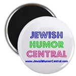 Jewish Humor Central Magnets