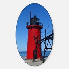 South Haven Decal