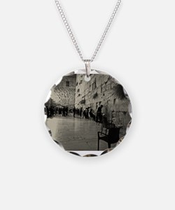Western Wall Necklace