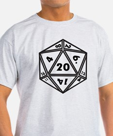 Funny Dice game T-Shirt