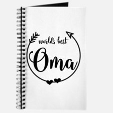 World's Best Oma Journal