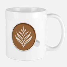 Latte Coffee Art Mugs