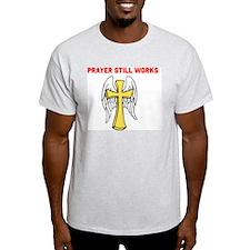 Unique Divine intervention T-Shirt