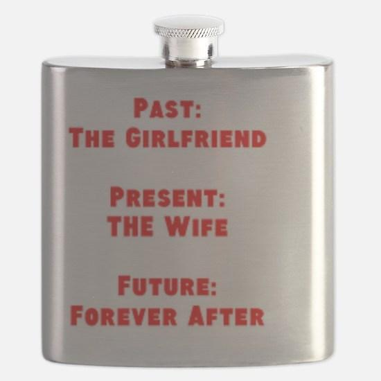 Cute Girlsname Flask