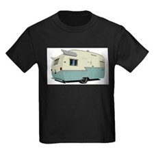 Cute Travel trailers T