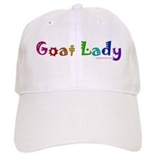 Cute Pygmy goats Hat