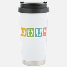 Cute Gender humor Travel Mug