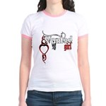 Wanted Girl Jr. Ringer T-Shirt